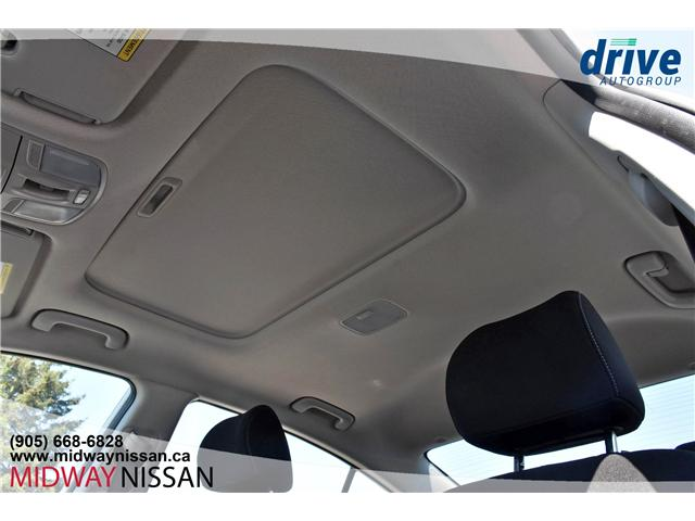 2018 Hyundai Elantra GL SE (Stk: U1691R) in Whitby - Image 18 of 32