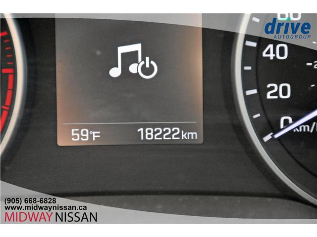 2018 Hyundai Elantra GL SE (Stk: U1691R) in Whitby - Image 24 of 32