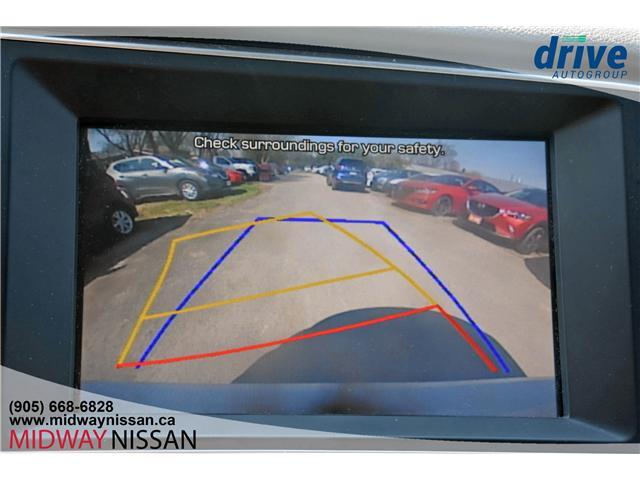 2018 Hyundai Elantra GL SE (Stk: U1691R) in Whitby - Image 26 of 32