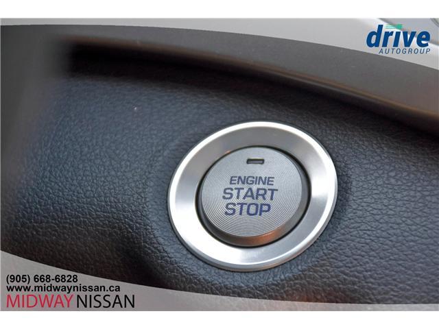 2018 Hyundai Elantra GL SE (Stk: U1691R) in Whitby - Image 31 of 32