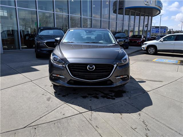 2018 Mazda Mazda3 GT (Stk: N3295) in Calgary - Image 2 of 5