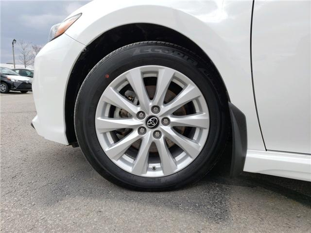 2018 Toyota Camry SE (Stk: P1797) in Whitchurch-Stouffville - Image 3 of 14