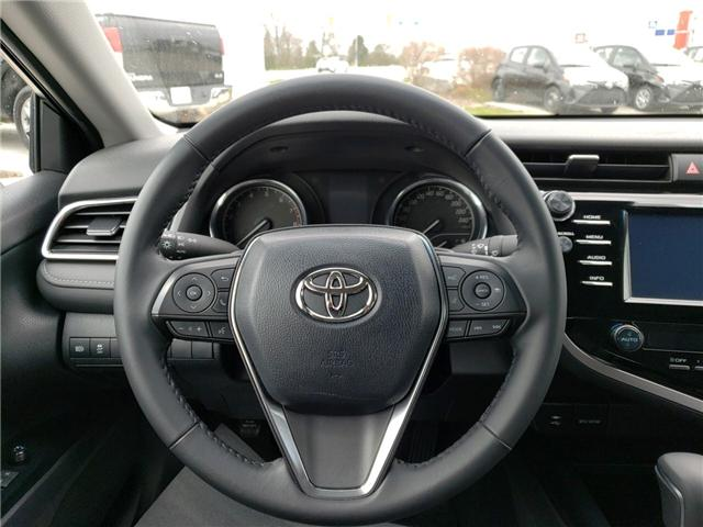 2018 Toyota Camry SE (Stk: P1797) in Whitchurch-Stouffville - Image 5 of 14
