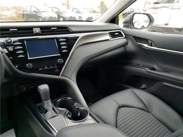 2018 Toyota Camry SE (Stk: P1797) in Whitchurch-Stouffville - Image 7 of 14