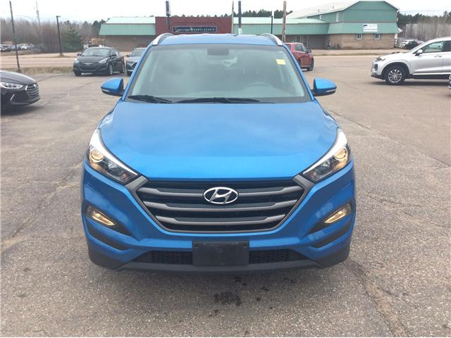 2016 Hyundai Tucson Premium (Stk: 19202A) in Pembroke - Image 2 of 20