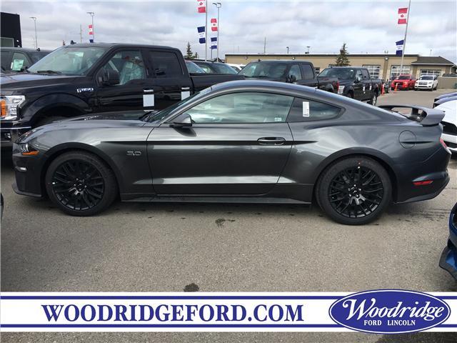 2019 Ford Mustang GT (Stk: K-1046) in Calgary - Image 2 of 5