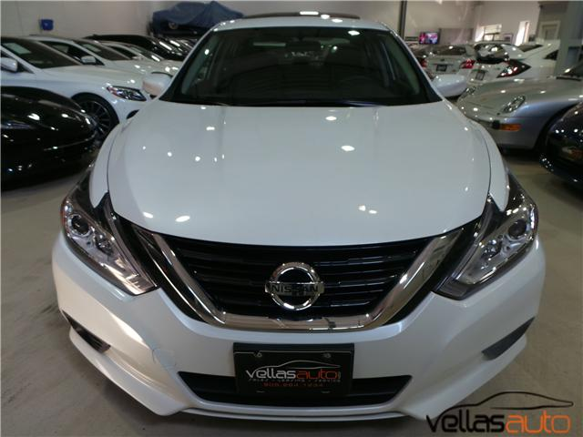 2018 Nissan Altima 2.5 SV (Stk: NP4383) in Vaughan - Image 2 of 27