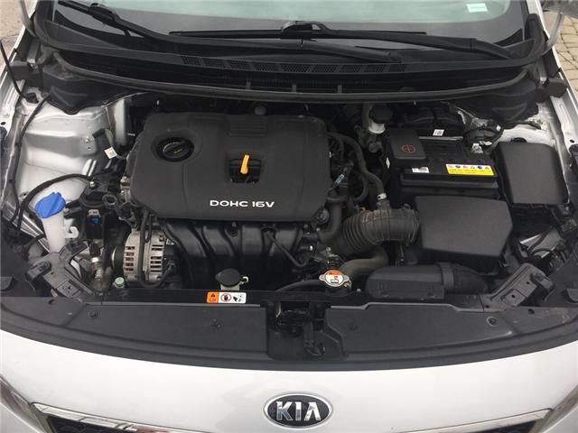 2017 Kia Forte LX+ (Stk: 1650W) in Oakville - Image 25 of 25