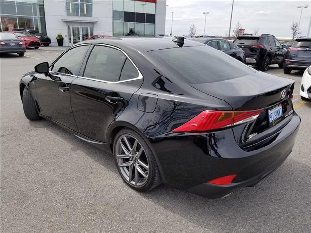 2017 Lexus IS 300  (Stk: 059E1282) in Ottawa - Image 3 of 22