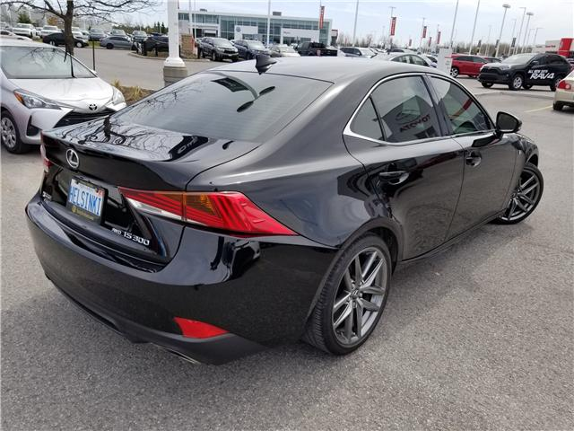 2017 Lexus IS 300  (Stk: 059E1282) in Ottawa - Image 5 of 22