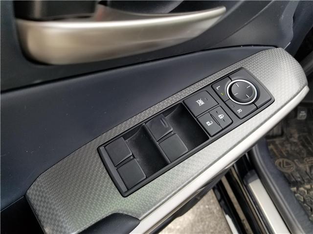 2017 Lexus IS 300  (Stk: 059E1282) in Ottawa - Image 10 of 22