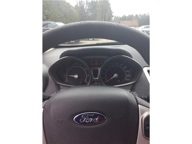 2011 Ford Fiesta SE (Stk: 19239A) in Pembroke - Image 5 of 11