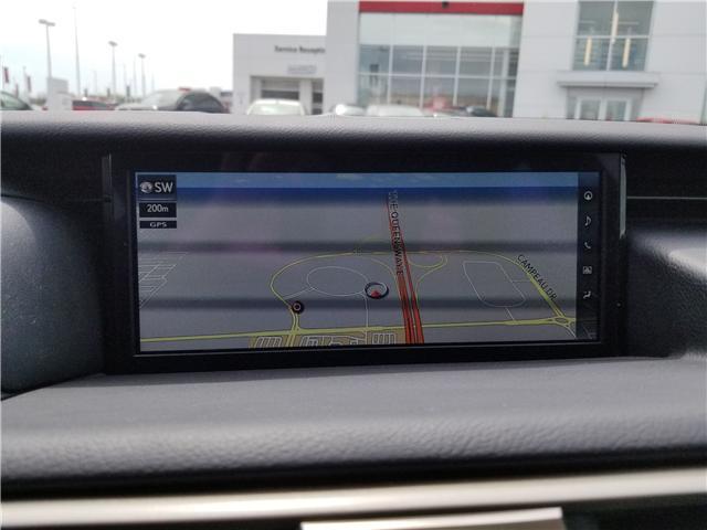 2017 Lexus IS 300  (Stk: 059E1282) in Ottawa - Image 16 of 22