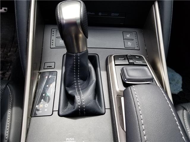2017 Lexus IS 300  (Stk: 059E1282) in Ottawa - Image 18 of 22
