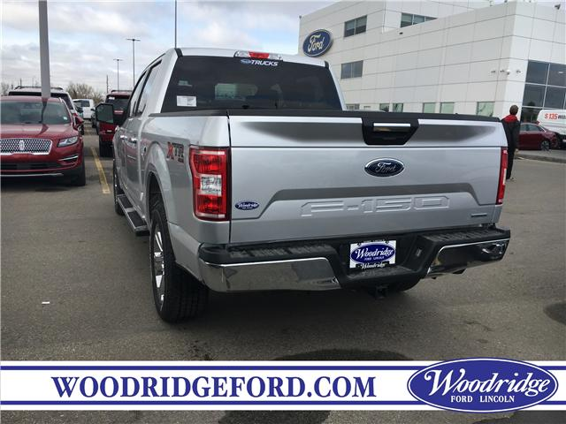 2019 Ford F-150 XLT (Stk: K-1503) in Calgary - Image 3 of 5