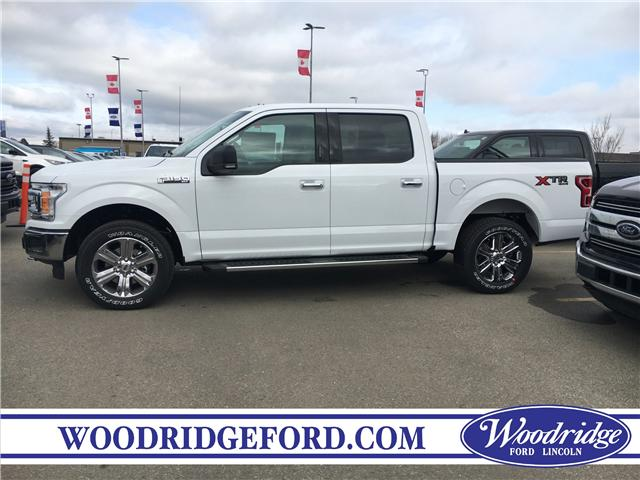 2019 Ford F-150 XLT (Stk: K-1731) in Calgary - Image 2 of 5