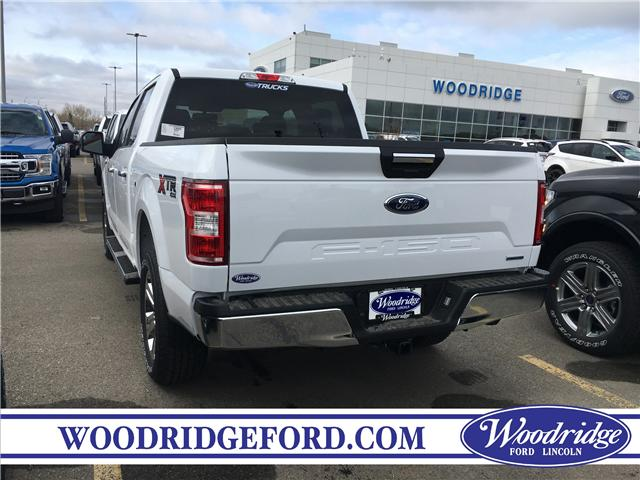 2019 Ford F-150 XLT (Stk: K-1731) in Calgary - Image 3 of 5
