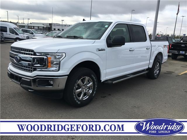 2019 Ford F-150 XLT (Stk: K-1745) in Calgary - Image 1 of 5