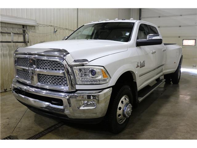 2014 RAM 3500 Laramie (Stk: KP012) in Rocky Mountain House - Image 1 of 29