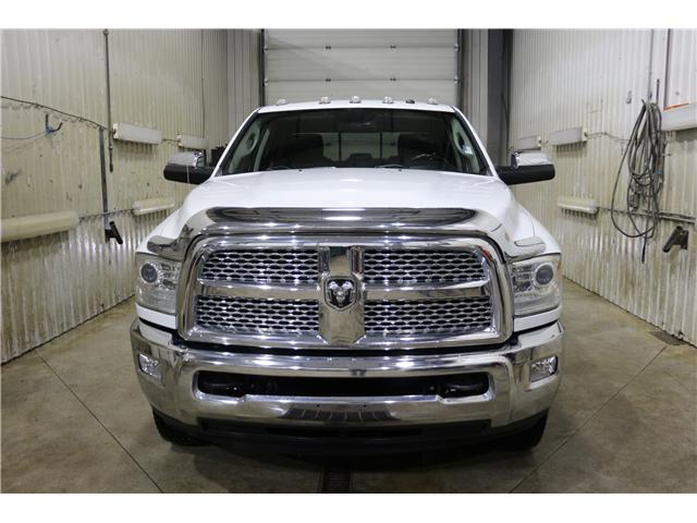 2014 RAM 3500 Laramie (Stk: KP012) in Rocky Mountain House - Image 2 of 29
