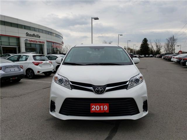 2019 Toyota Sienna  (Stk: P1779) in Whitchurch-Stouffville - Image 2 of 18