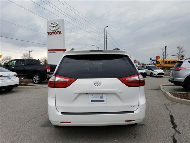 2019 Toyota Sienna  (Stk: P1779) in Whitchurch-Stouffville - Image 5 of 18