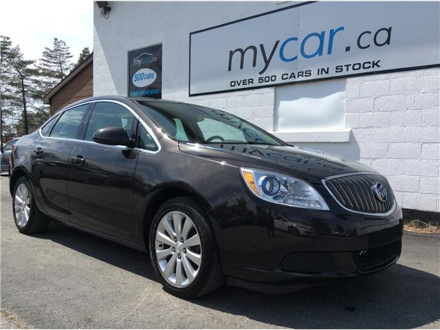 2015 Buick Verano Base (Stk: 190529) in Kingston - Image 1 of 20