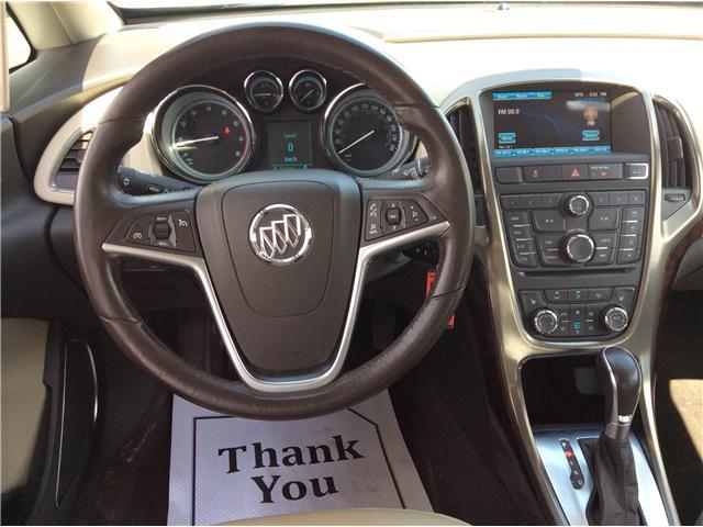 2015 Buick Verano Base (Stk: 190529) in Kingston - Image 12 of 20