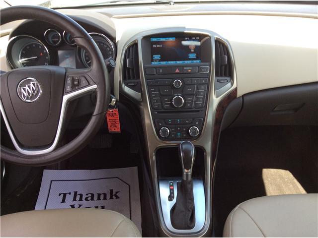 2015 Buick Verano Base (Stk: 190529) in Kingston - Image 13 of 20