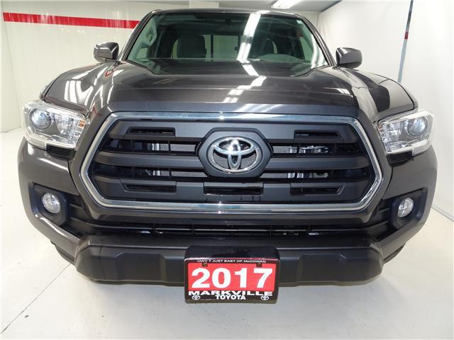 2017 Toyota Tacoma SR5 (Stk: 36201U) in Markham - Image 2 of 9
