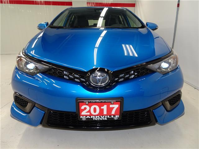 2017 Toyota Corolla iM Base (Stk: 36186U) in Markham - Image 2 of 25