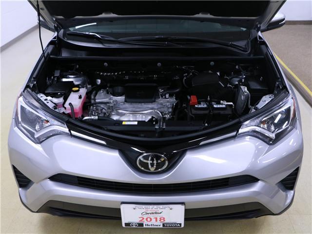 2018 Toyota RAV4 LE (Stk: 195275) in Kitchener - Image 25 of 28