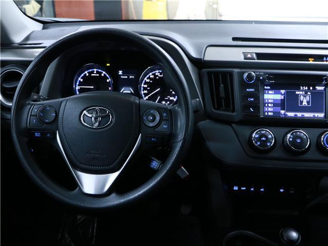 2018 Toyota RAV4 LE (Stk: 195275) in Kitchener - Image 7 of 28