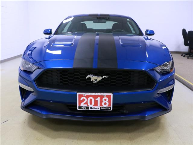 2018 Ford Mustang  (Stk: 195281) in Kitchener - Image 18 of 28