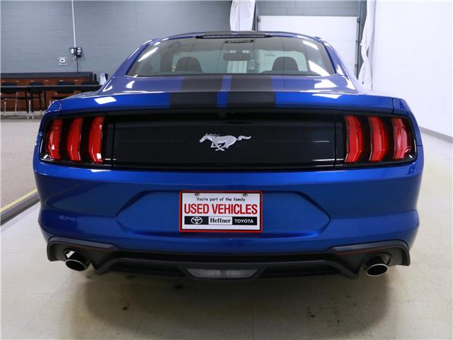 2018 Ford Mustang  (Stk: 195281) in Kitchener - Image 19 of 28