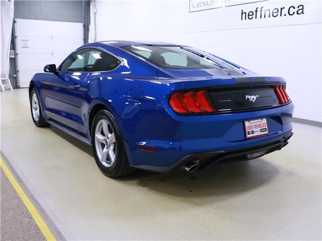 2018 Ford Mustang  (Stk: 195281) in Kitchener - Image 2 of 28