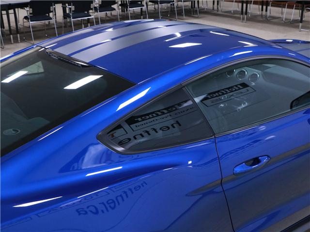 2018 Ford Mustang  (Stk: 195281) in Kitchener - Image 23 of 28
