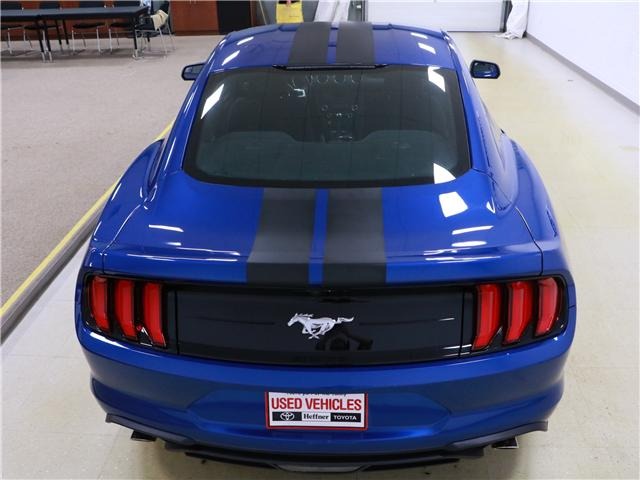 2018 Ford Mustang  (Stk: 195281) in Kitchener - Image 20 of 28