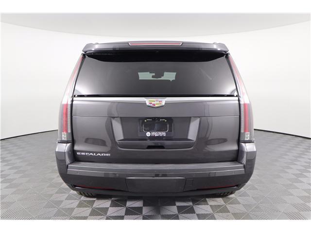 2017 Cadillac Escalade Premium Luxury (Stk: P19-72) in Huntsville - Image 6 of 35