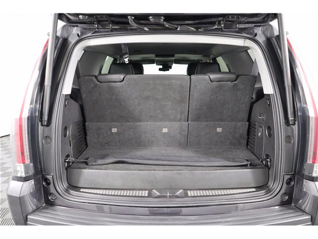2017 Cadillac Escalade Premium Luxury (Stk: P19-72) in Huntsville - Image 11 of 35
