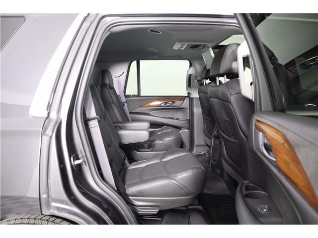2017 Cadillac Escalade Premium Luxury (Stk: P19-72) in Huntsville - Image 13 of 35