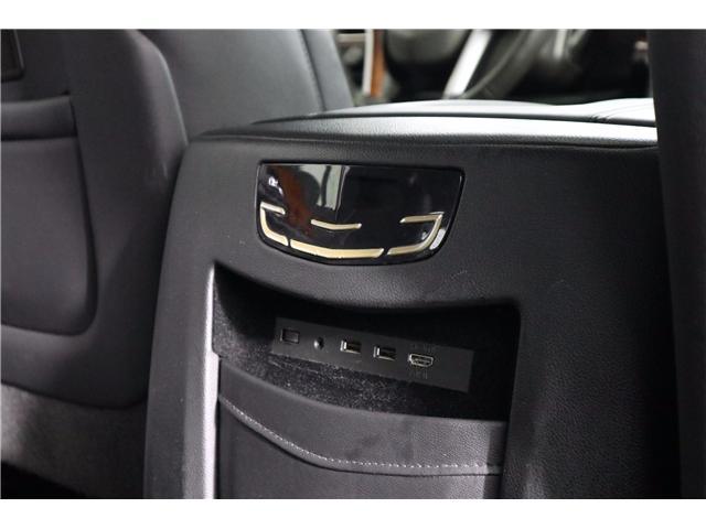 2017 Cadillac Escalade Premium Luxury (Stk: P19-72) in Huntsville - Image 15 of 35