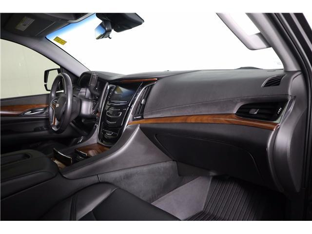 2017 Cadillac Escalade Premium Luxury (Stk: P19-72) in Huntsville - Image 17 of 35