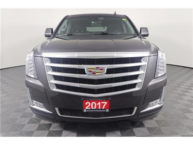 2017 Cadillac Escalade Premium Luxury (Stk: P19-72) in Huntsville - Image 2 of 35