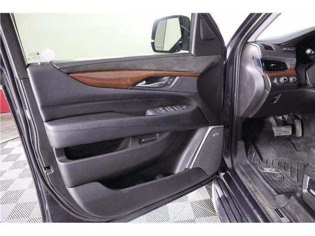 2017 Cadillac Escalade Premium Luxury (Stk: P19-72) in Huntsville - Image 19 of 35