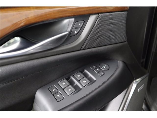 2017 Cadillac Escalade Premium Luxury (Stk: P19-72) in Huntsville - Image 20 of 35