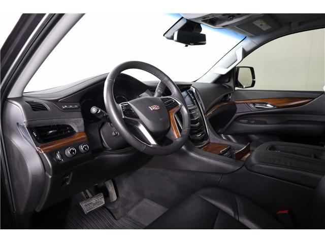 2017 Cadillac Escalade Premium Luxury (Stk: P19-72) in Huntsville - Image 21 of 35