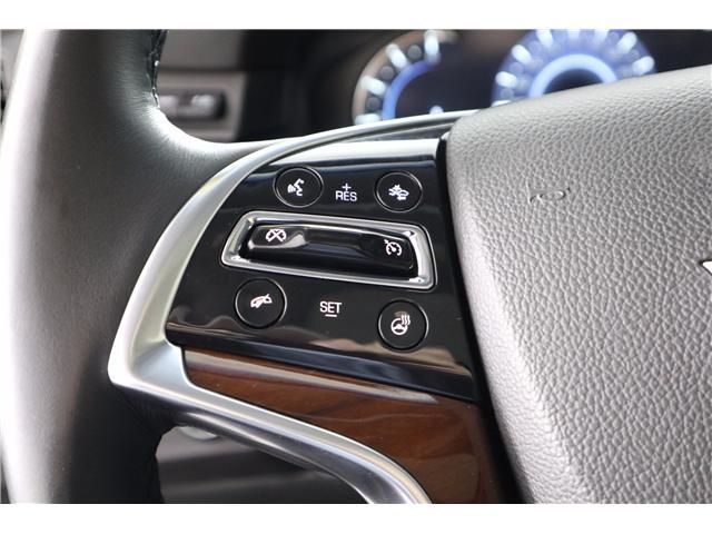 2017 Cadillac Escalade Premium Luxury (Stk: P19-72) in Huntsville - Image 25 of 35