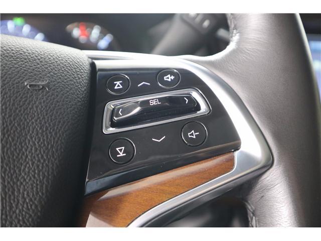 2017 Cadillac Escalade Premium Luxury (Stk: P19-72) in Huntsville - Image 26 of 35