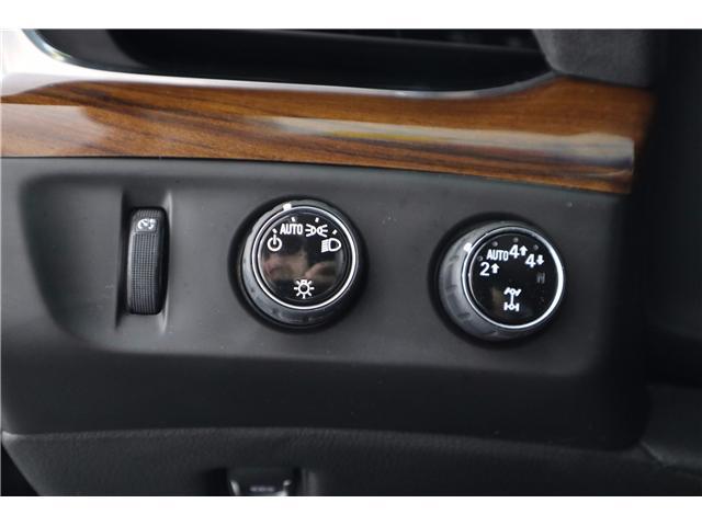 2017 Cadillac Escalade Premium Luxury (Stk: P19-72) in Huntsville - Image 27 of 35
